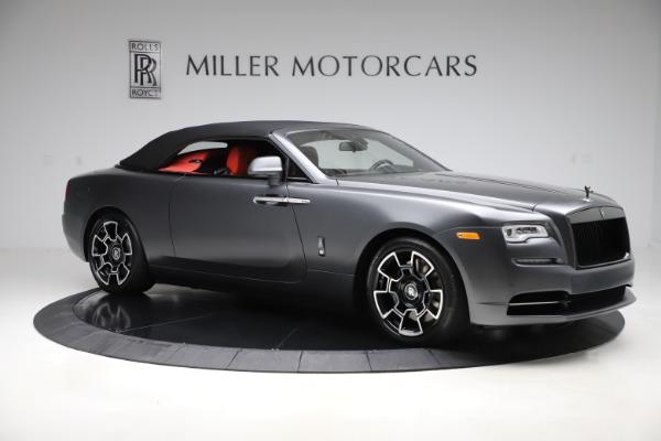 New 2020 Rolls-Royce Dawn Black Badge for sale $477,975 at Bugatti of Greenwich in Greenwich CT 06830 21