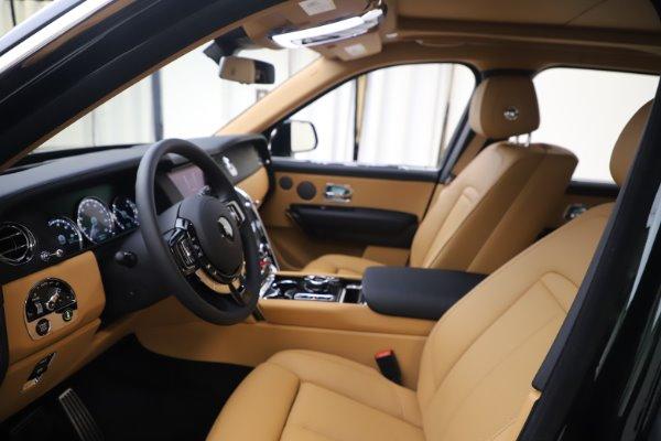 New 2020 Rolls-Royce Cullinan for sale $348,975 at Bugatti of Greenwich in Greenwich CT 06830 11