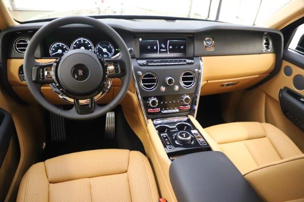 New 2020 Rolls-Royce Cullinan for sale $348,975 at Bugatti of Greenwich in Greenwich CT 06830 16