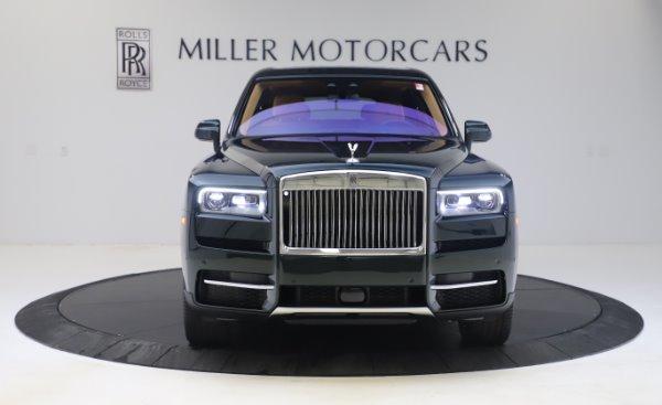 New 2020 Rolls-Royce Cullinan for sale $348,975 at Bugatti of Greenwich in Greenwich CT 06830 2