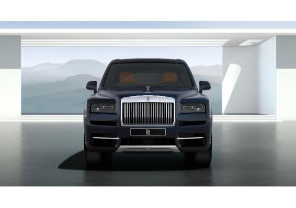 New 2020 Rolls-Royce Cullinan for sale Sold at Bugatti of Greenwich in Greenwich CT 06830 2