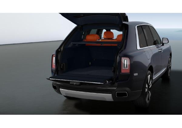 New 2020 Rolls-Royce Cullinan for sale Sold at Bugatti of Greenwich in Greenwich CT 06830 4
