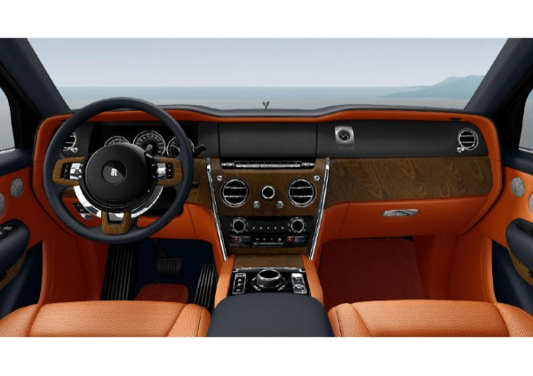New 2020 Rolls-Royce Cullinan for sale Sold at Bugatti of Greenwich in Greenwich CT 06830 5