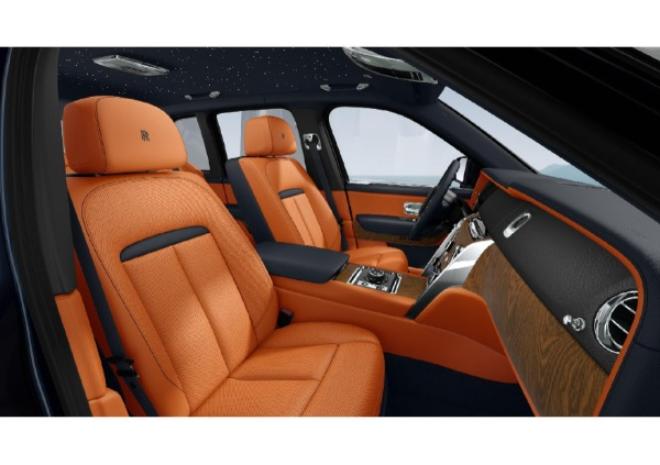 New 2020 Rolls-Royce Cullinan for sale Sold at Bugatti of Greenwich in Greenwich CT 06830 8
