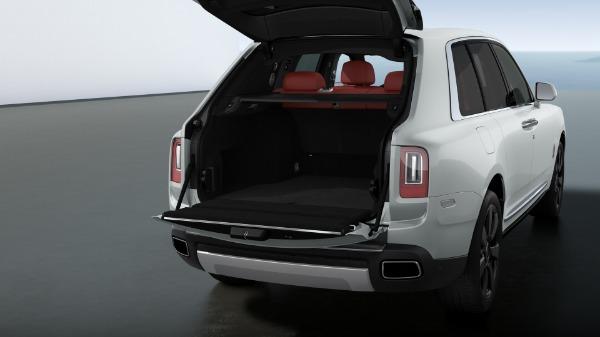 New 2020 Rolls-Royce Cullinan for sale Sold at Bugatti of Greenwich in Greenwich CT 06830 6