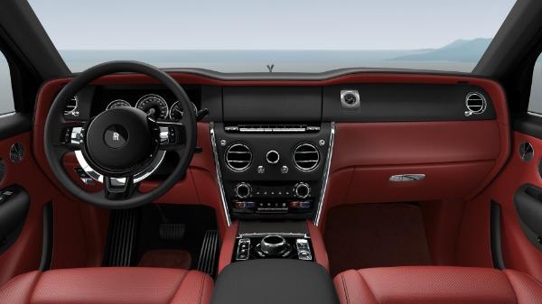 New 2020 Rolls-Royce Cullinan for sale Sold at Bugatti of Greenwich in Greenwich CT 06830 9