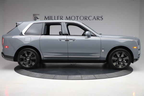 New 2020 Rolls-Royce Cullinan for sale Sold at Bugatti of Greenwich in Greenwich CT 06830 7