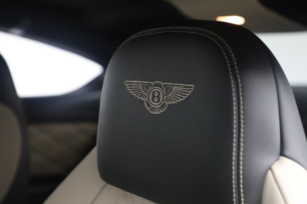 Used 2014 Bentley Continental GT V8 S for sale Sold at Bugatti of Greenwich in Greenwich CT 06830 20
