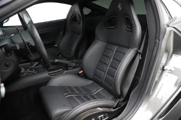 Used 2010 Ferrari 599 GTB Fiorano HGTE for sale Sold at Bugatti of Greenwich in Greenwich CT 06830 15