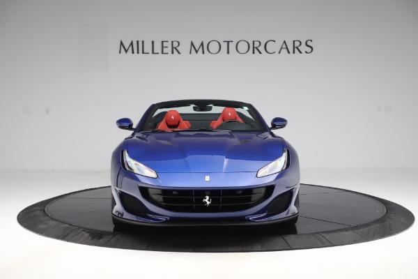 Used 2019 Ferrari Portofino for sale $227,900 at Bugatti of Greenwich in Greenwich CT 06830 12