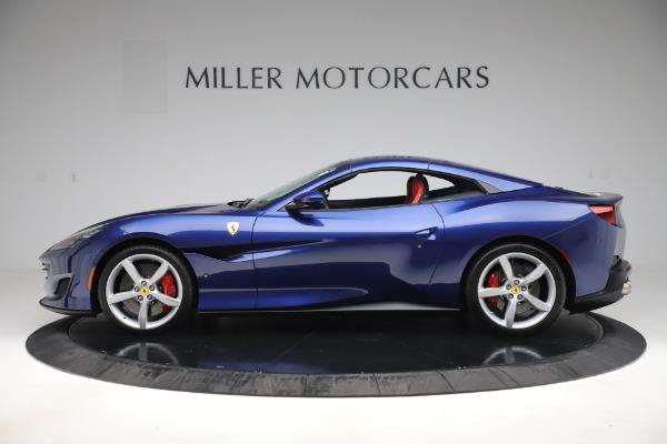 Used 2019 Ferrari Portofino for sale $227,900 at Bugatti of Greenwich in Greenwich CT 06830 14