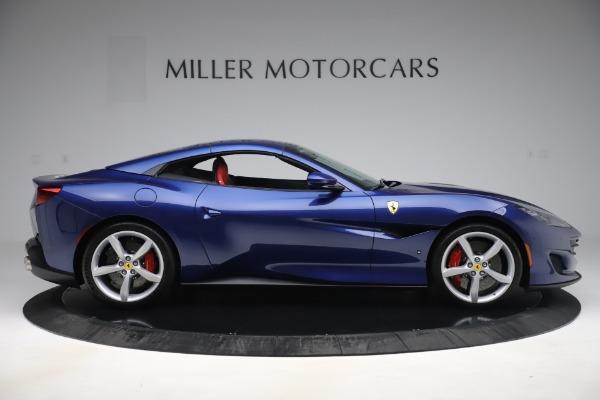 Used 2019 Ferrari Portofino for sale $227,900 at Bugatti of Greenwich in Greenwich CT 06830 17