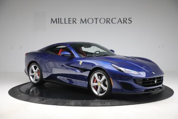 Used 2019 Ferrari Portofino for sale $227,900 at Bugatti of Greenwich in Greenwich CT 06830 18