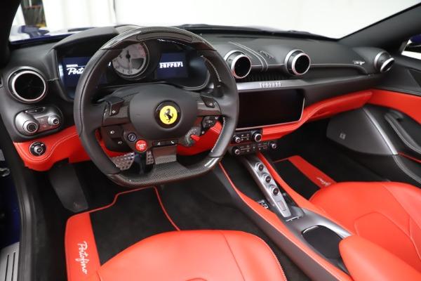 Used 2019 Ferrari Portofino for sale $227,900 at Bugatti of Greenwich in Greenwich CT 06830 19