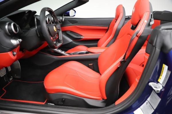 Used 2019 Ferrari Portofino for sale $227,900 at Bugatti of Greenwich in Greenwich CT 06830 20