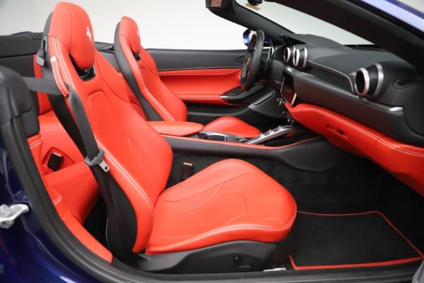 Used 2019 Ferrari Portofino for sale $227,900 at Bugatti of Greenwich in Greenwich CT 06830 25