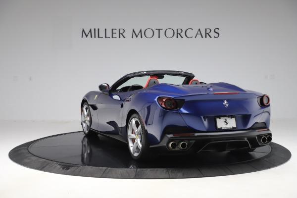 Used 2019 Ferrari Portofino for sale $227,900 at Bugatti of Greenwich in Greenwich CT 06830 5