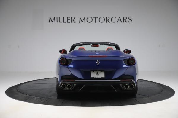 Used 2019 Ferrari Portofino for sale $227,900 at Bugatti of Greenwich in Greenwich CT 06830 6