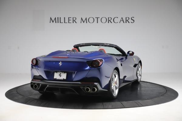 Used 2019 Ferrari Portofino for sale $227,900 at Bugatti of Greenwich in Greenwich CT 06830 7
