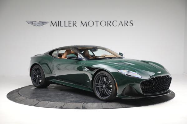 New 2020 Aston Martin DBS Superleggera Coupe for sale Sold at Bugatti of Greenwich in Greenwich CT 06830 10