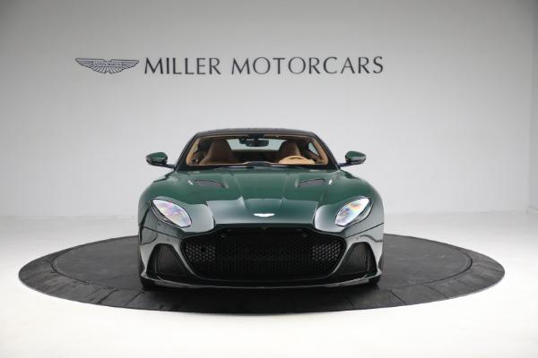 New 2020 Aston Martin DBS Superleggera Coupe for sale Sold at Bugatti of Greenwich in Greenwich CT 06830 11