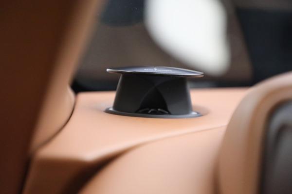 New 2020 Aston Martin DBS Superleggera Coupe for sale Sold at Bugatti of Greenwich in Greenwich CT 06830 21