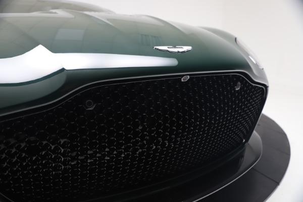 New 2020 Aston Martin DBS Superleggera Coupe for sale Sold at Bugatti of Greenwich in Greenwich CT 06830 26