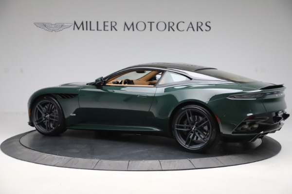 New 2020 Aston Martin DBS Superleggera Coupe for sale Sold at Bugatti of Greenwich in Greenwich CT 06830 4