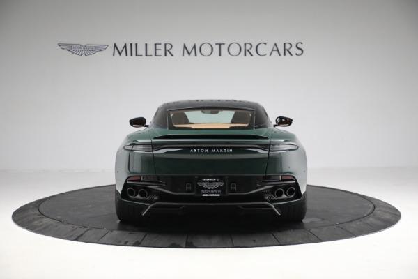 New 2020 Aston Martin DBS Superleggera Coupe for sale Sold at Bugatti of Greenwich in Greenwich CT 06830 5