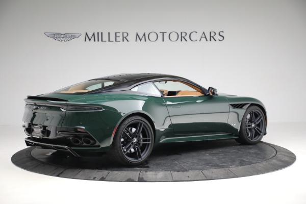 New 2020 Aston Martin DBS Superleggera Coupe for sale Sold at Bugatti of Greenwich in Greenwich CT 06830 7