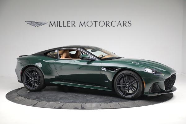 New 2020 Aston Martin DBS Superleggera Coupe for sale Sold at Bugatti of Greenwich in Greenwich CT 06830 9