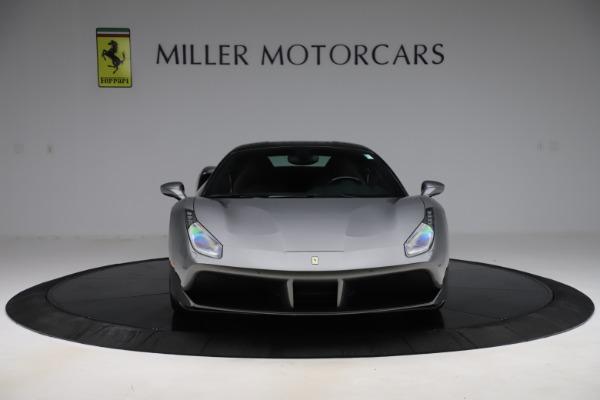 Used 2016 Ferrari 488 GTB for sale Sold at Bugatti of Greenwich in Greenwich CT 06830 12