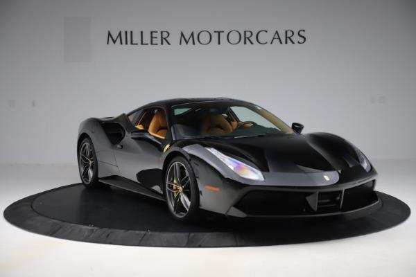 Used 2017 Ferrari 488 GTB for sale $240,900 at Bugatti of Greenwich in Greenwich CT 06830 11