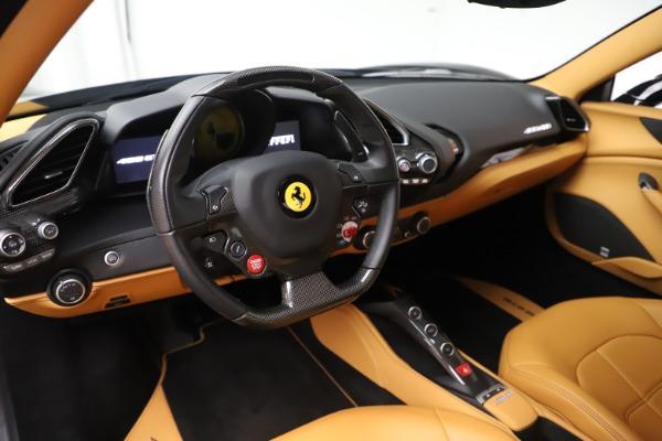 Used 2017 Ferrari 488 GTB for sale $240,900 at Bugatti of Greenwich in Greenwich CT 06830 13
