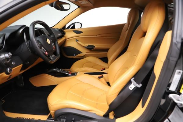 Used 2017 Ferrari 488 GTB for sale $240,900 at Bugatti of Greenwich in Greenwich CT 06830 14