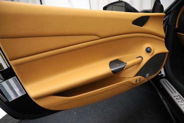 Used 2017 Ferrari 488 GTB for sale $240,900 at Bugatti of Greenwich in Greenwich CT 06830 16