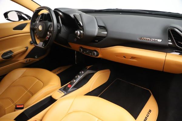 Used 2017 Ferrari 488 GTB for sale $240,900 at Bugatti of Greenwich in Greenwich CT 06830 17