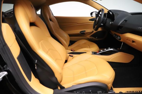 Used 2017 Ferrari 488 GTB for sale $240,900 at Bugatti of Greenwich in Greenwich CT 06830 18