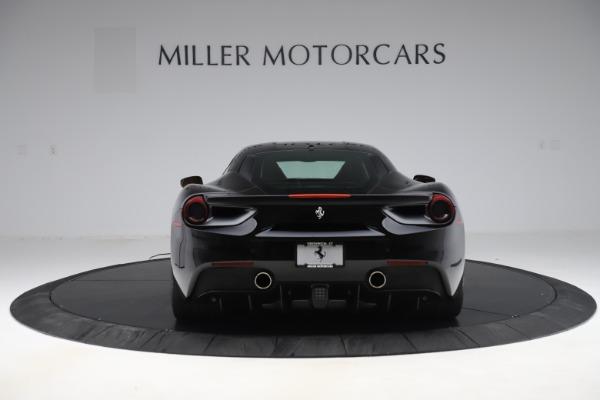 Used 2017 Ferrari 488 GTB for sale $240,900 at Bugatti of Greenwich in Greenwich CT 06830 6