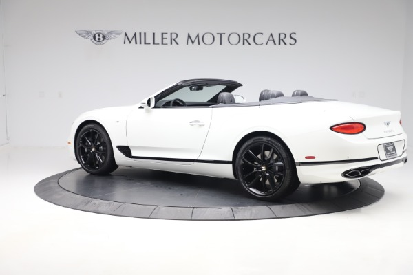 Used 2020 Bentley Continental GTC V8 for sale $277,915 at Bugatti of Greenwich in Greenwich CT 06830 16