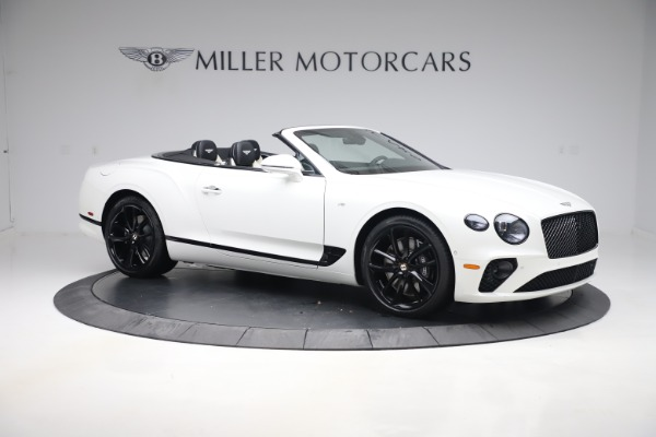 Used 2020 Bentley Continental GTC V8 for sale $277,915 at Bugatti of Greenwich in Greenwich CT 06830 18