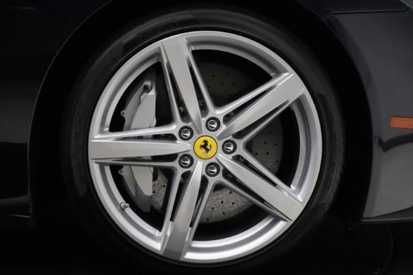 Used 2017 Ferrari F12 Berlinetta Base for sale Sold at Bugatti of Greenwich in Greenwich CT 06830 25