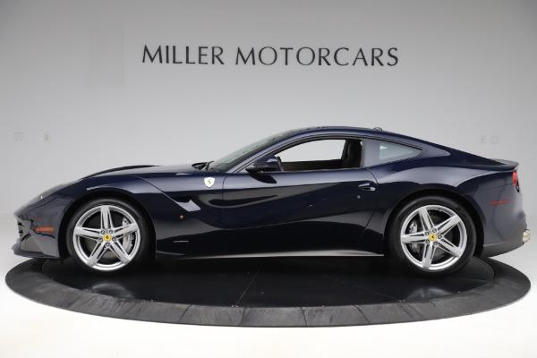 Used 2017 Ferrari F12 Berlinetta Base for sale Sold at Bugatti of Greenwich in Greenwich CT 06830 3