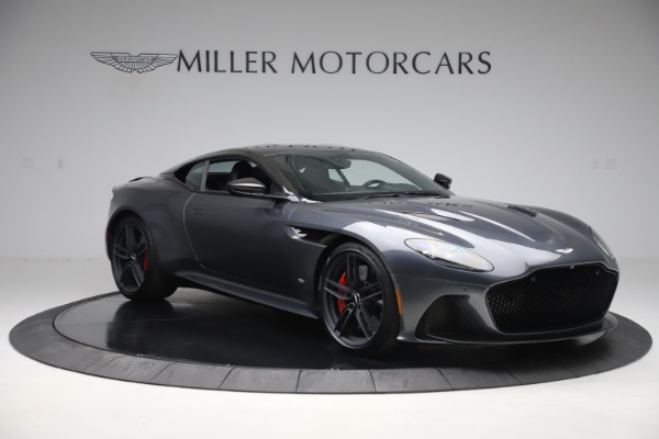 Used 2019 Aston Martin DBS Superleggera Coupe for sale Sold at Bugatti of Greenwich in Greenwich CT 06830 11