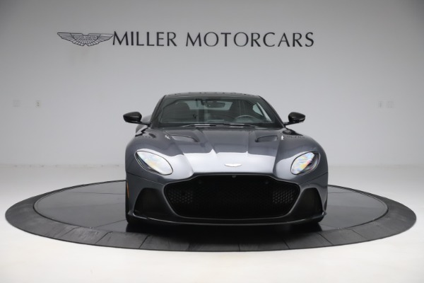 Used 2019 Aston Martin DBS Superleggera Coupe for sale Sold at Bugatti of Greenwich in Greenwich CT 06830 12