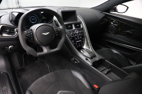 Used 2019 Aston Martin DBS Superleggera Coupe for sale Sold at Bugatti of Greenwich in Greenwich CT 06830 13