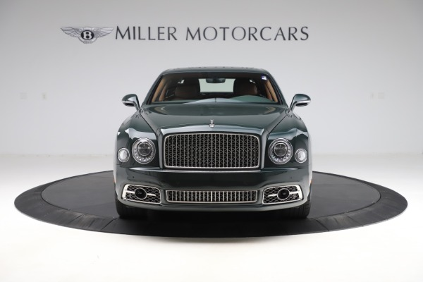 New 2020 Bentley Mulsanne for sale $384,865 at Bugatti of Greenwich in Greenwich CT 06830 12