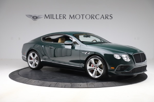 Used 2017 Bentley Continental GT V8 S for sale $139,900 at Bugatti of Greenwich in Greenwich CT 06830 10
