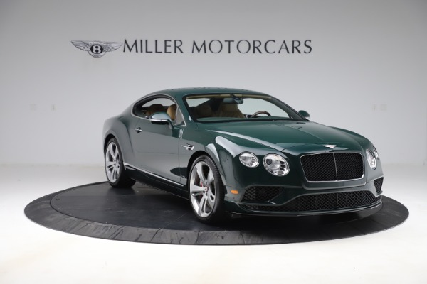 Used 2017 Bentley Continental GT V8 S for sale $139,900 at Bugatti of Greenwich in Greenwich CT 06830 11