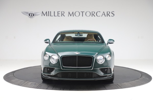 Used 2017 Bentley Continental GT V8 S for sale $139,900 at Bugatti of Greenwich in Greenwich CT 06830 12